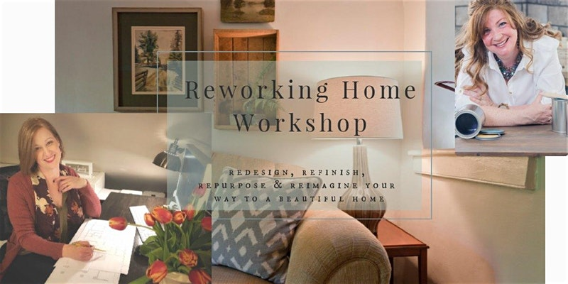 Reworking Home Workshop, Chester County PA, February 6, 2020