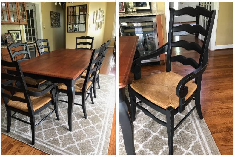 Amy's Upcycles, Upcycle, Refinish, Painted Furniture, Pottstown, PA, repurpose, reuse