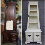Amy's Upcycles, upcycle, storage cabinet, painted furniture, Pottstown pa
