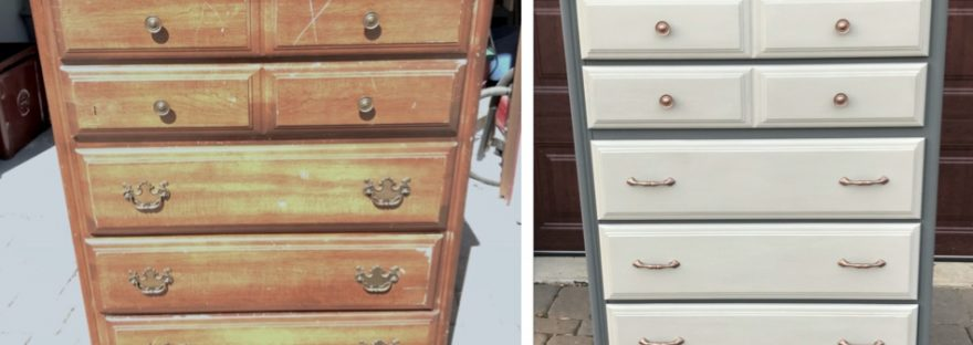 amysupcycles, upcycle, dresser, pottstown PA, painted furniture, furniture